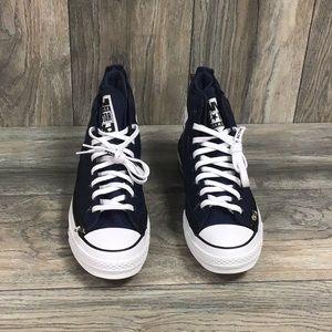 a967f71ccc2c25 Converse Shoes - Converse Chuck 70 Zip Off Hi x PAM